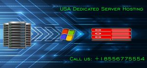 USA Dedicated Hosting Server Your Business Management Growth Services